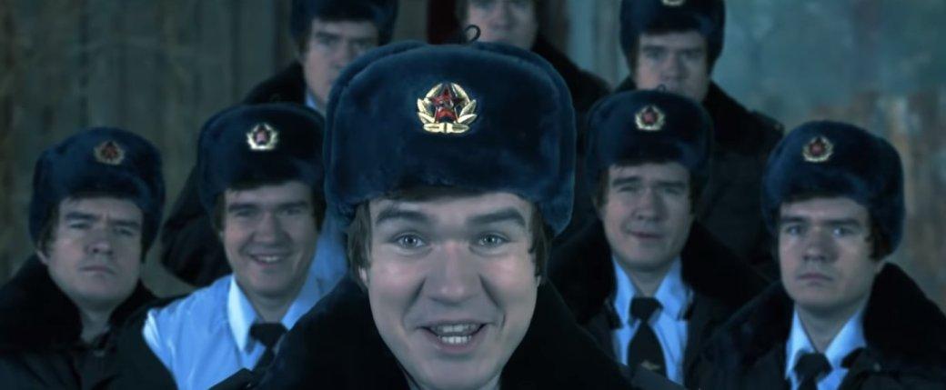 У BadComedian вышел новый обзор! В этот раз Евгений разнес российский ужастик «Фото на память». - Изображение 1