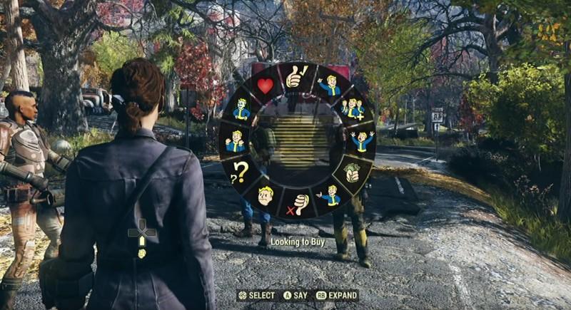 Вся правда о Fallout 76: Bethesda объяснила, как будут работать квесты, события, базы и PvP | Канобу - Изображение 0