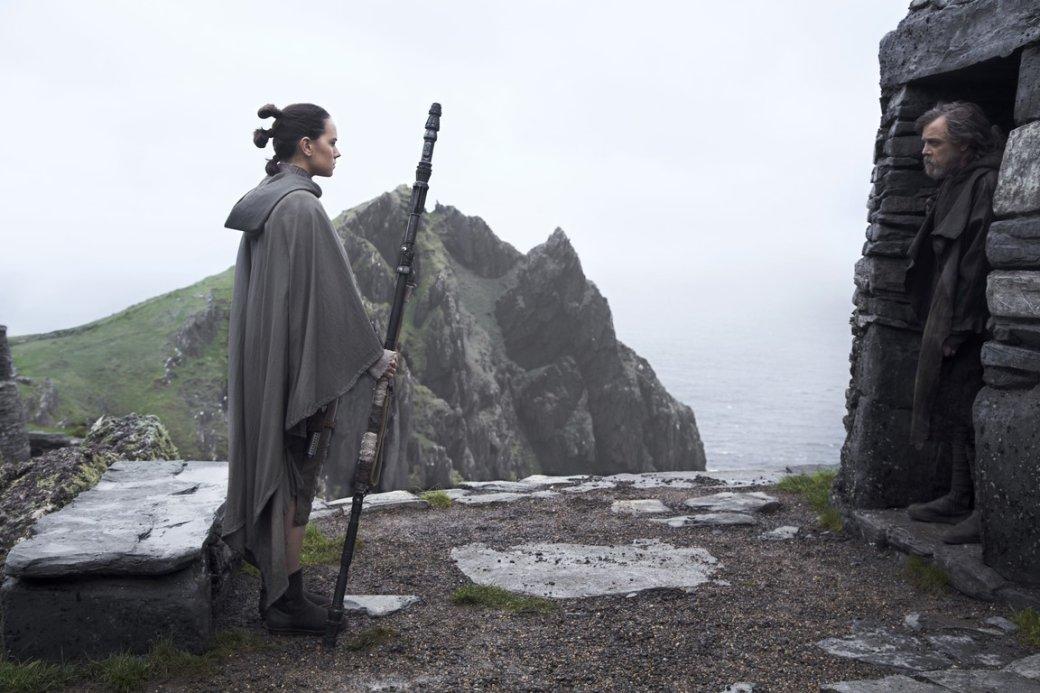Звёздные войны. Эпизод 8: Последние джедаи / Star Wars VIII: The Last Jedi [2017]: Первые реакции на «Звездные войны: Последние джедаи»