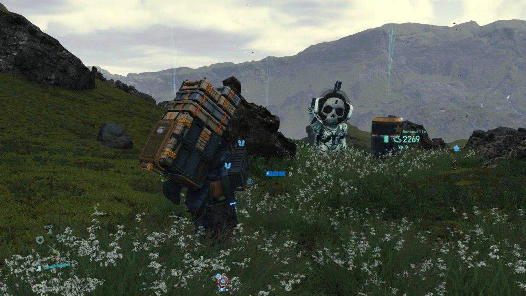 Пасхалки иотсылки вDeath Stranding: MGS, Silent Hills иробозавры изHorizon: Zero Dawn | Канобу - Изображение 6882