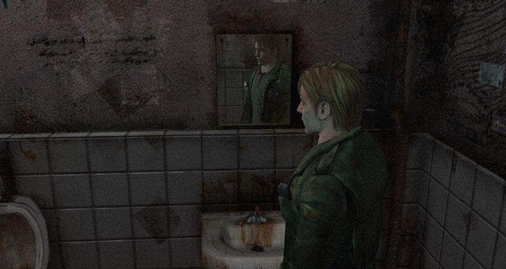 15 лет Silent Hill 2— вспоминаем самые жуткие моменты игры   Канобу - Изображение 5758