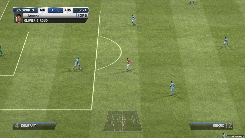 Сводит пальцы: Тонкости FIFA13 | Канобу - Изображение 5