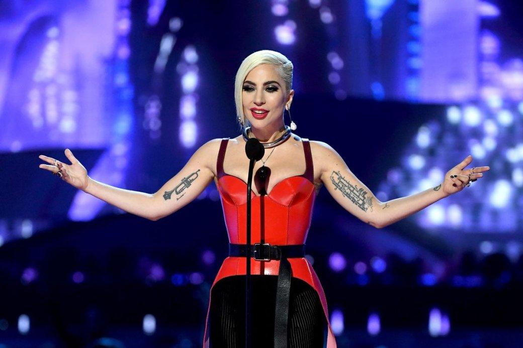 Слух: кразработке Cyberpunk 2077 присоединилась сама Леди Гага! | Канобу - Изображение 1