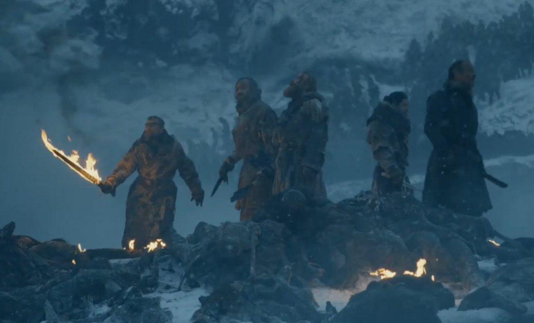 Подробный анализ всех cерий 7 сезона «Игры престолов». - Изображение 36