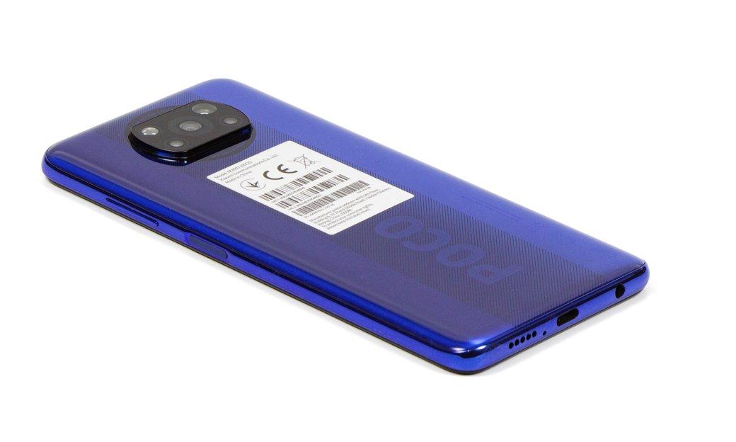 Обзор смартфона Xiaomi PОСО X3 NFC | Канобу - Изображение 8024