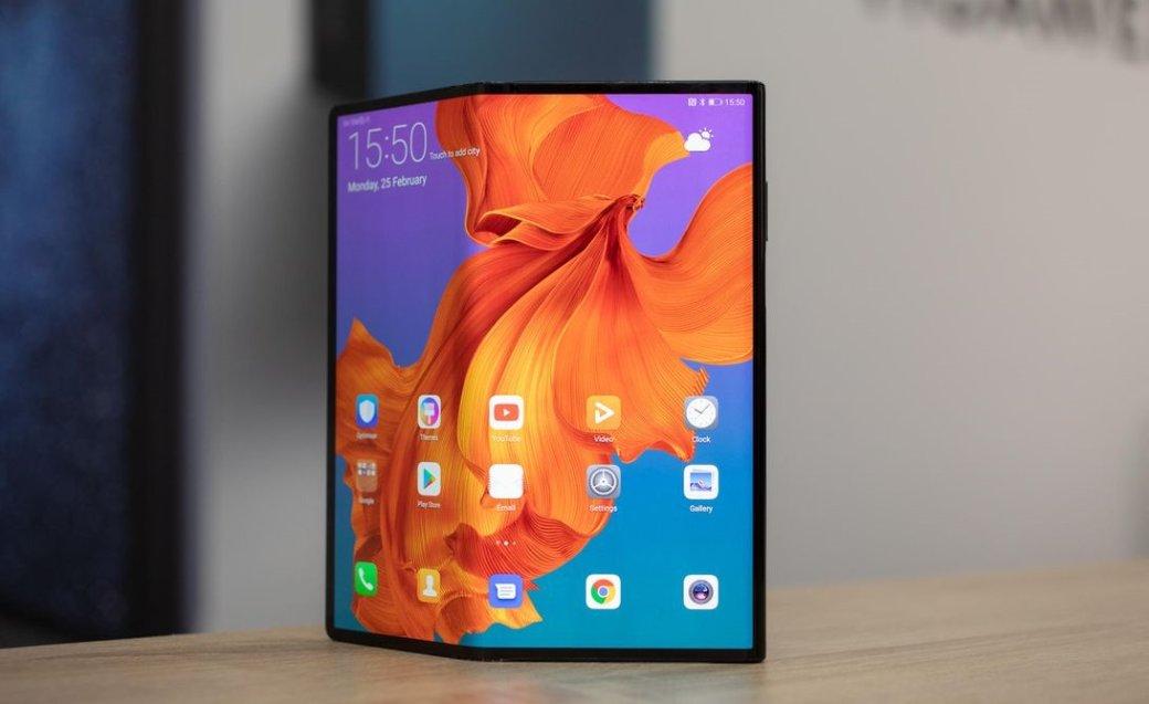 Складной флагман Huawei Mate Xбудут продавать дешевле объявленной при анонсе цены   Канобу - Изображение 287