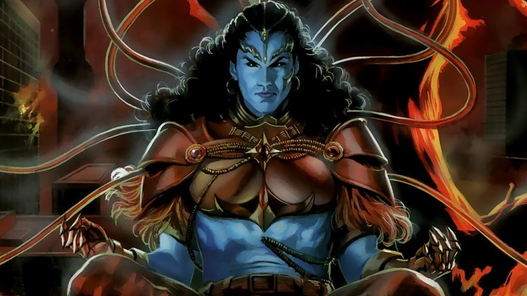 Достойные внимания комиксы отAvatar Press— отпостапокалипсиса дожестокой супергероики   Канобу