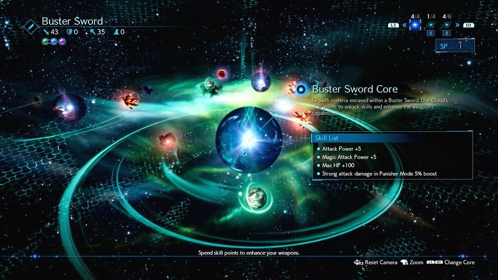 Final Fantasy VII Remake выглядит абсолютно прекрасно нановых скриншотах игры | Канобу - Изображение 11194