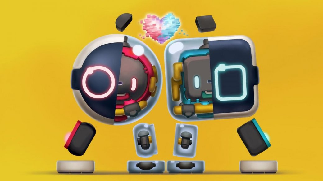 Недавно наПКиPS4 вышел кооперативный платформер Biped, посвященный приключениям двух роботов. Особенность этой игры— вбольшом количестве головоломок иуправлении, завязанном нафизике. Мысыграли вBiped итеперь готовы рассказать, стоитли кней присмотреться.
