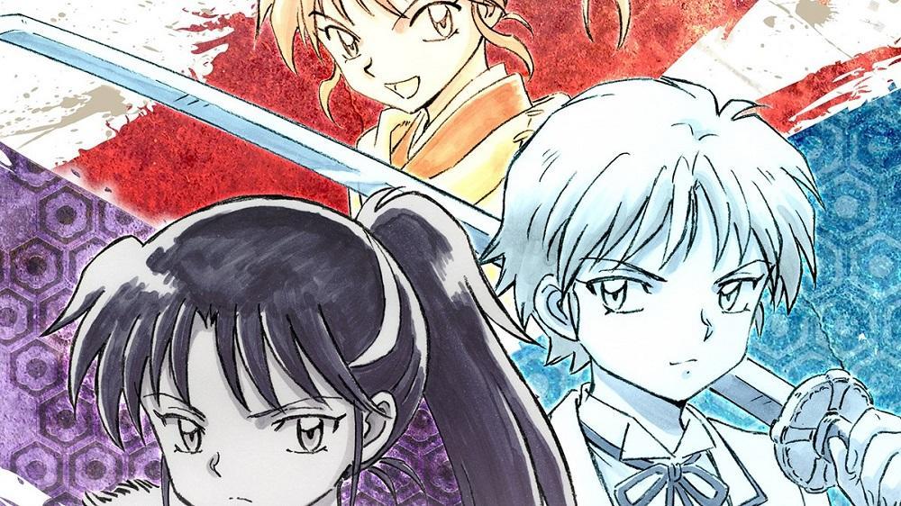 Покультовой манге Inuyasha снимут новый сериал | Канобу - Изображение 4722