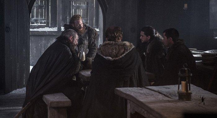 Подробный анализ всех cерий 7 сезона «Игры престолов». - Изображение 30