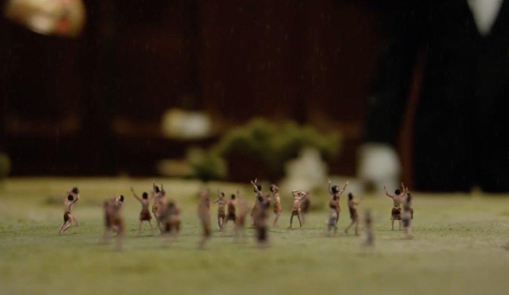 Бог есть! Третий фильм Бломкампа в Steam вышел коротким и качественным | Канобу - Изображение 1