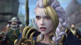 Blizzard выборочно предлагает некоторым давним игрокам бесплатно испытать Battle for Azeroth