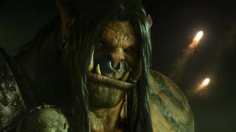Альянс рыдает: следующий красивый синематик поWorld ofWarcraft, кажется, будет снова про Орду   Канобу - Изображение 1
