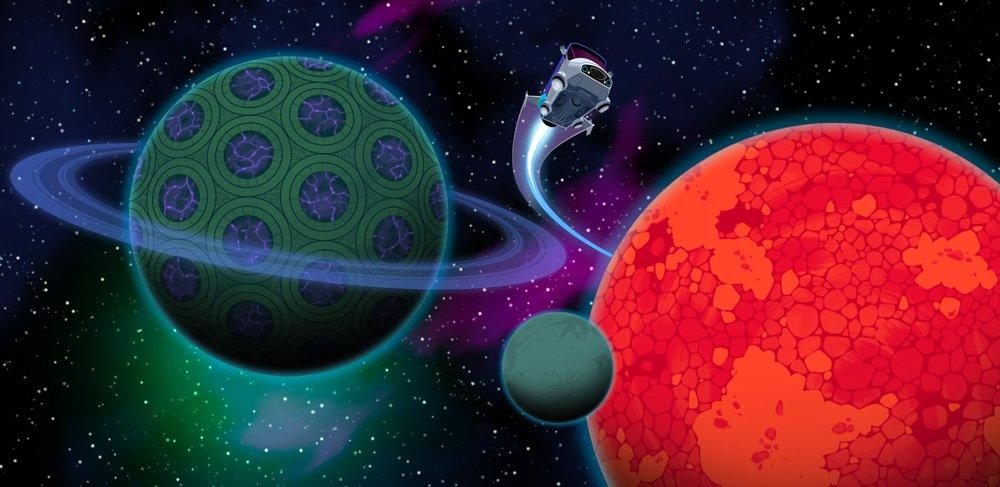 Рецензия на Space Food Truck | Канобу - Изображение 8318