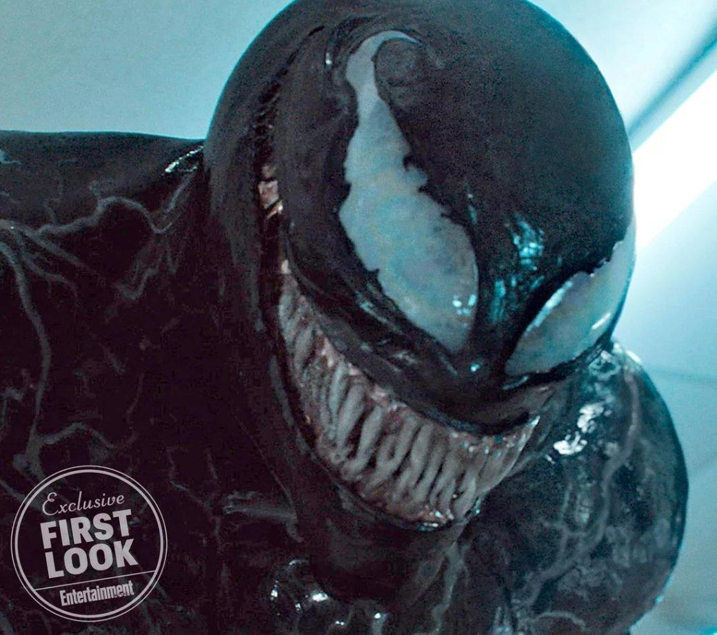 Том Харди решил сыграть Венома, потому что он самый крутой во вселенной Marvel | Канобу - Изображение 8649