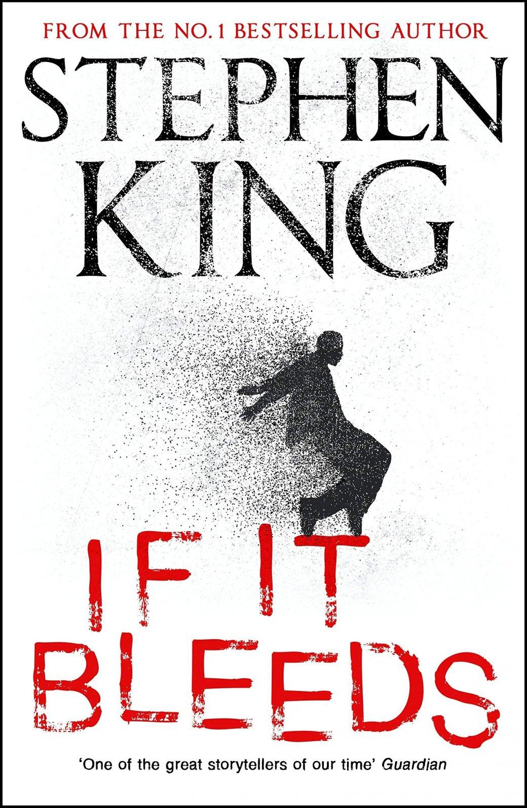 Читаем отрывок из новой книги Стивена Кинга «Будет кровь»  | Канобу - Изображение 2192