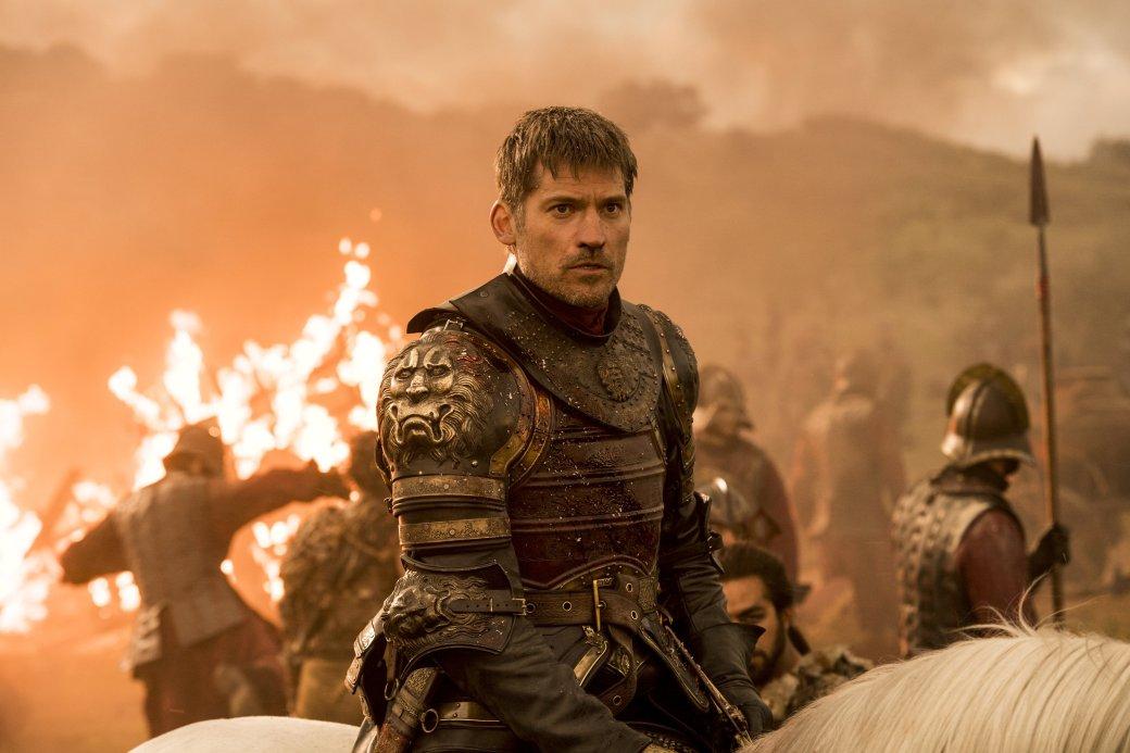 Спойлеры ко всем сериям 7 сезона «Игры престолов» | Канобу - Изображение 20