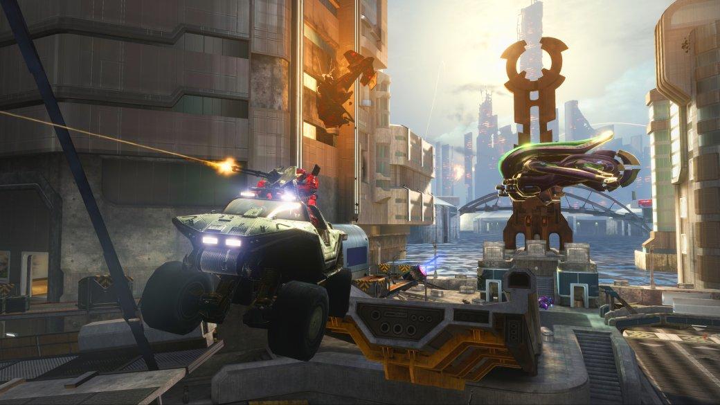 Halo: Reach— произведение искусства илучшая работа Bungie. Мнение | Канобу - Изображение 2532