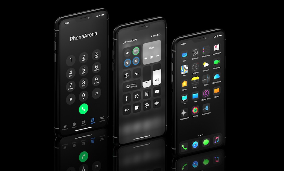 Опубликована новая информация обiOS 13для iPhone иiPad   SE7EN.ws - Изображение 1