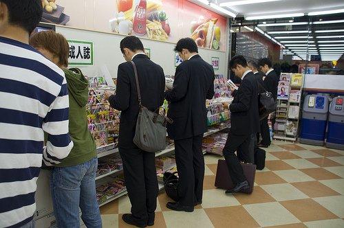 Как работают возрастные рейтинги игр в Японии   Канобу - Изображение 4576