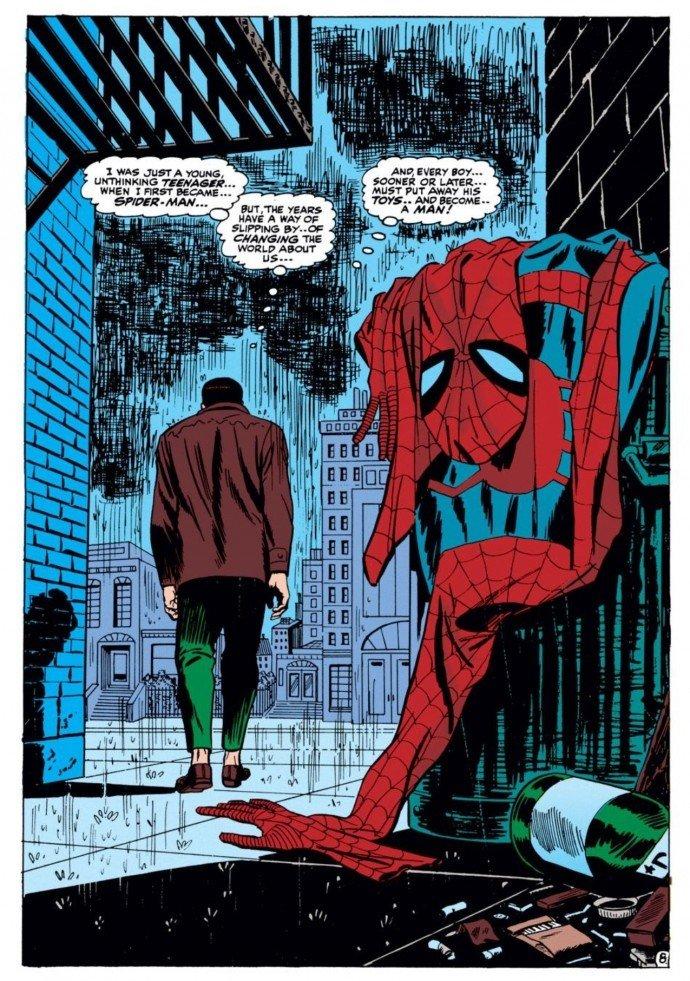 Комиксы по Team Fortress полны отсылок к знаменитым сюжетам Marvel/DC | Канобу - Изображение 3394