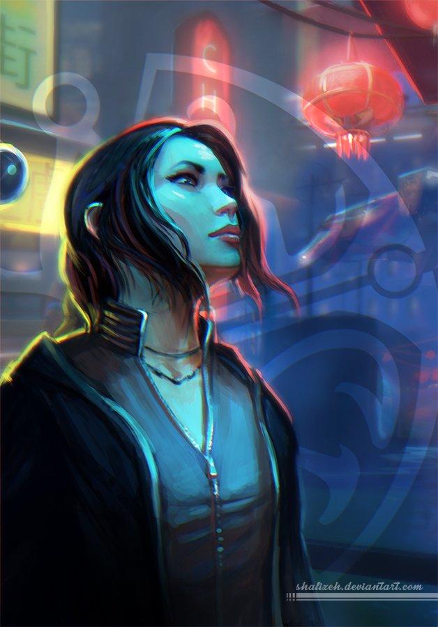 «Память не изменяет», Dreamfall Chapters и «Только бог простит»   Канобу - Изображение 11