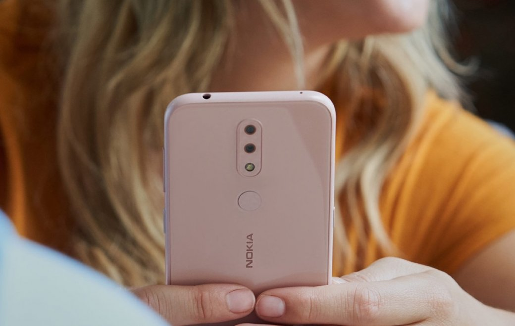 Представлены бюджетные смартфоны Nokia 3.2 и Nokia 4.2: Ассистент Google и «чистый» Android Pie | Канобу - Изображение 11090