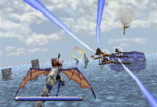 Sega, мы хотим эти игры на современных платформах! | Канобу - Изображение 13