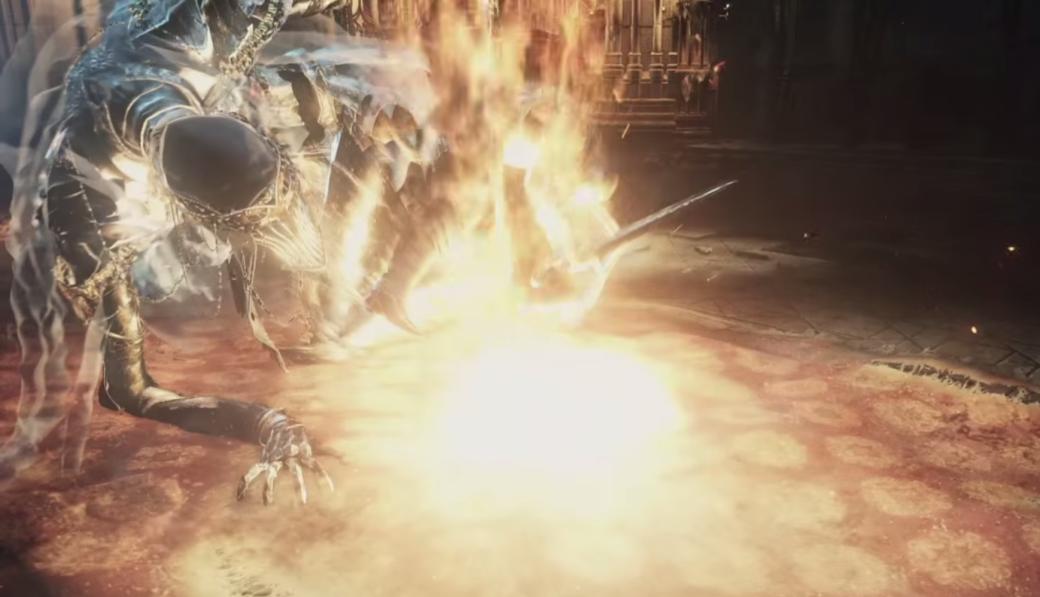 Gamescom 2015. Впечатления от презентаций Dark Souls 3 и Fallout 4 | Канобу - Изображение 2191