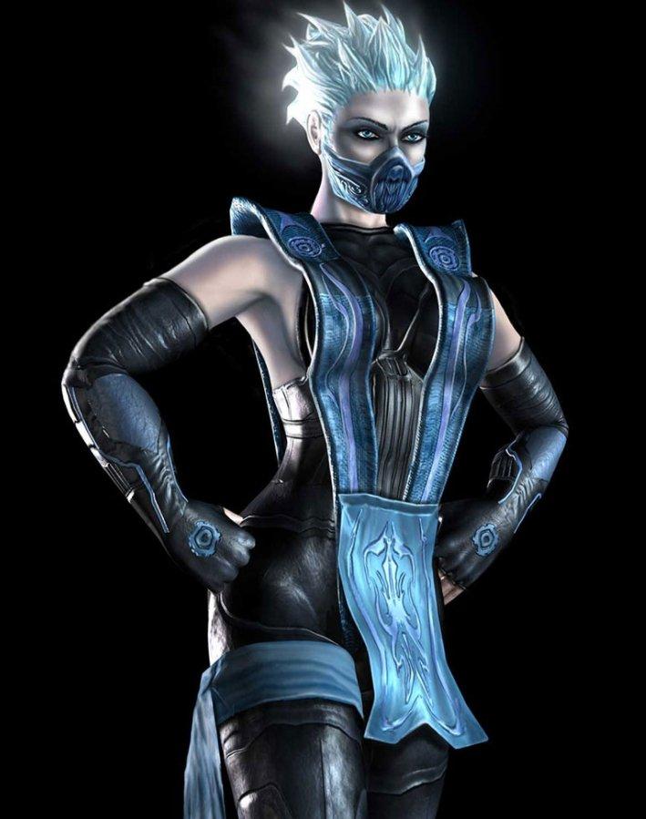 25 лет Mortal Kombat. Вспоминаем, что творилось всерии между MK3 иMK9. - Изображение 15