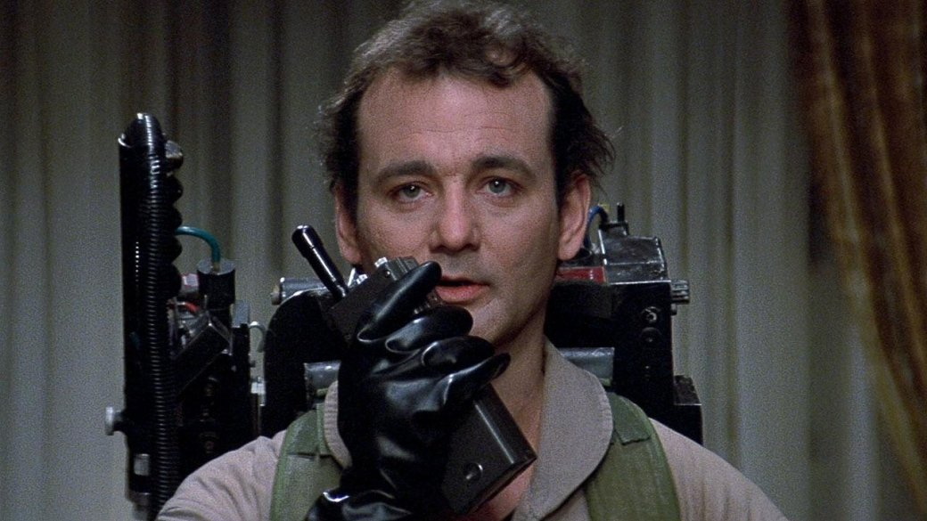 Билл Мюррей хочет сняться вновых «Охотниках запривидениями». Неужели ему еще непредложили? | Канобу - Изображение 1
