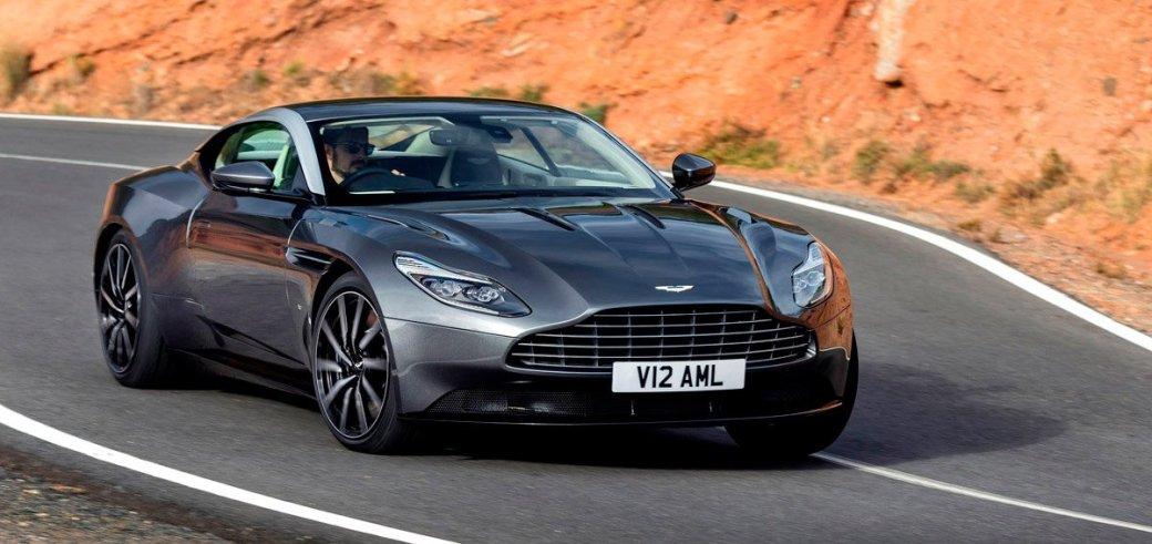 Лучшая мотивация для игроков. На турнире по Hearthstone разыгрывают Aston Martin DB11  | Канобу - Изображение 870
