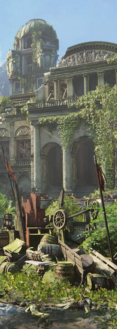 Рецензия на Uncharted 4: A Thief's End | Канобу - Изображение 5