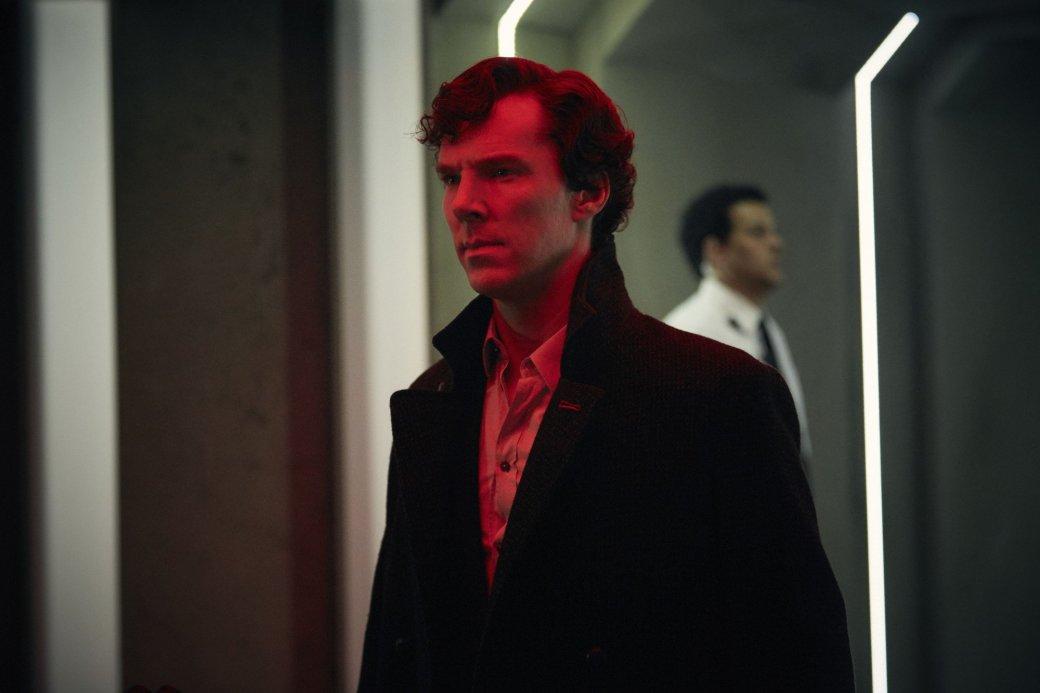 Рецензия на финальный эпизод «Шерлока» | Канобу - Изображение 2