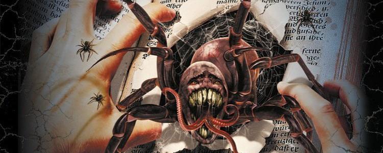 Восставший изада инаркоманы против зла. 5 лучших книг серии «Мастера ужасов» | Канобу - Изображение 0