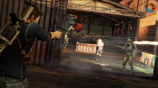 Рецензия на Uncharted 3: Drake's Deception | Канобу - Изображение 1008