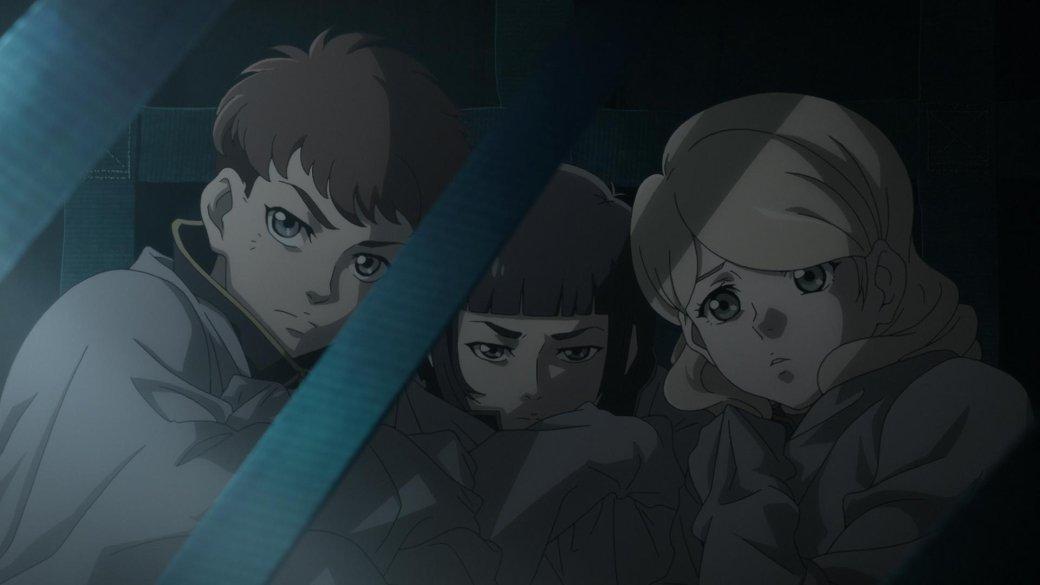10 причин посмотреть аниме «Мобильный воин Гандам: Нарратив» | Канобу - Изображение 6