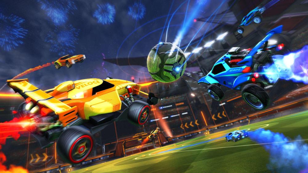 Игроки занижают оценки Rocket League в Steam, хотя разработчики не планируют убирать игру из сервиса | Канобу - Изображение 1
