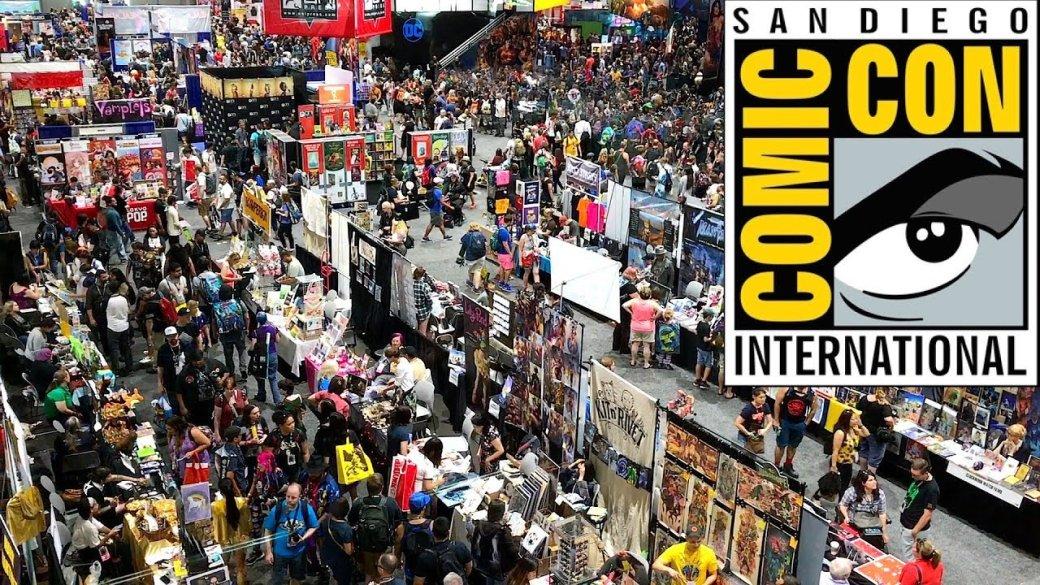 Краткая история комиксов: как «рисованный» жанр стал популярным и почему его любят до сих пор | Канобу - Изображение 12263
