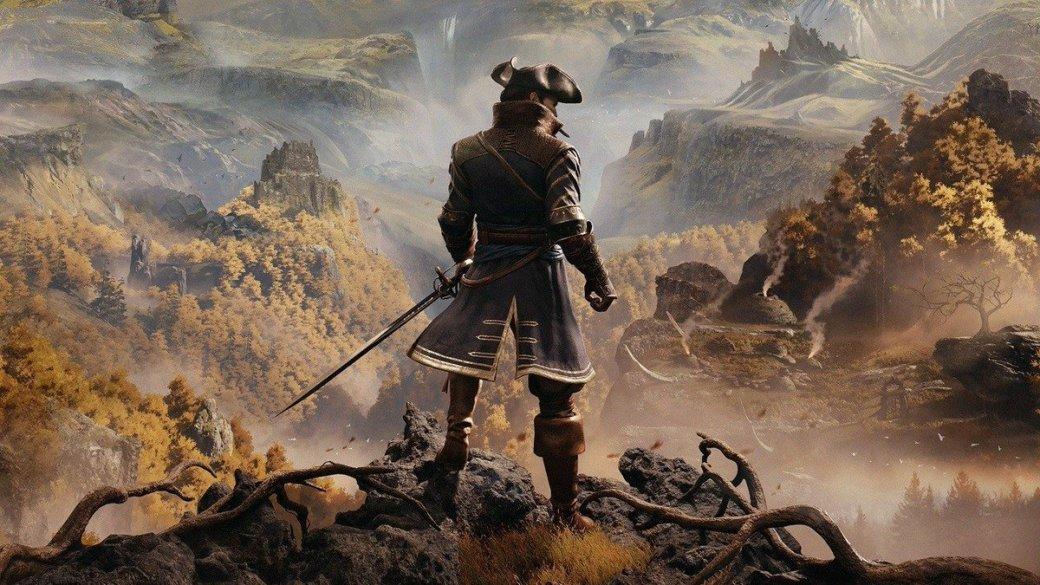 Новый трейлер GreedFall раскрыл дату выхода многообещающей RPG | Канобу - Изображение 1