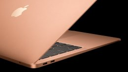 «Больше незвезда»: первые обзоры нового MacBook Air