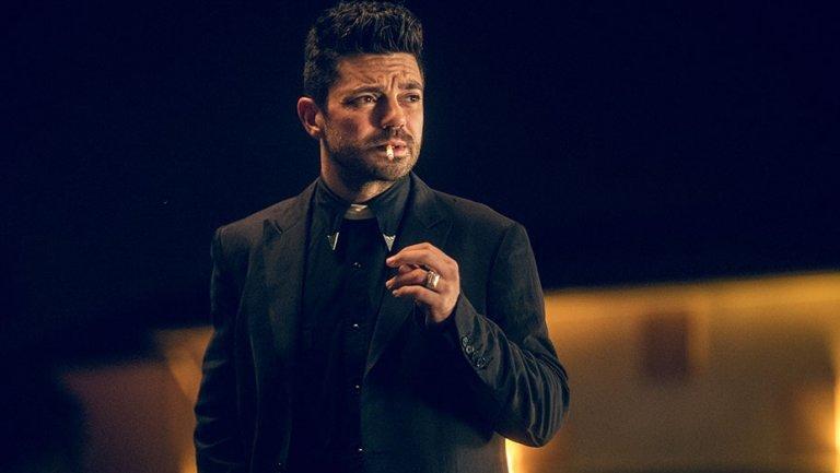 Джесси Кастер продолжит поиски Бога втретьем сезоне Preacher. Премьера в2018 году | Канобу - Изображение 0