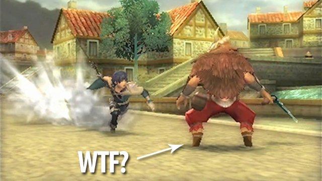 Рецензия. Fire Emblem: Awakening (3DS)   Канобу - Изображение 5