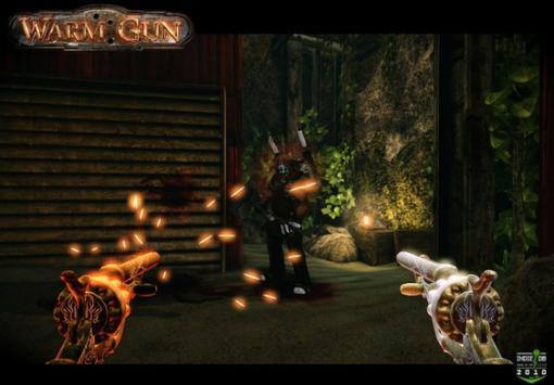 Gameloft лицензировали Unreal Engine 3 - первый проект уже анонсирован | Канобу