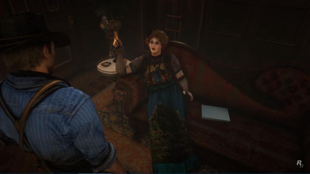 Что нового мыузнали изгеймплея Red Dead Redemption 2: глубокий мир, своя банда, социальные связи | Канобу - Изображение 9338
