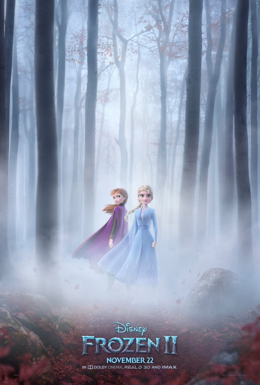 Вышел трейлер «Холодного сердца 2». Анну и Эльзу ждет новое приключение! | Канобу - Изображение 2