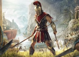 Все, что мы знаем об Assassin's Creed: Odyssey