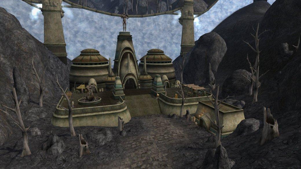 Лучшая часть The Elder Scrolls — выбираем | Канобу - Изображение 11