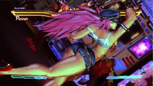 Capcom. Файтинги | Канобу - Изображение 9259